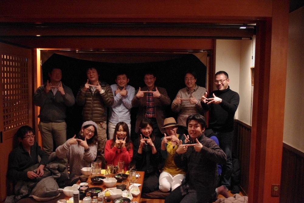 report[番外編drinksひろしま2015羊@広島]やっぱり縁って大切じゃね。