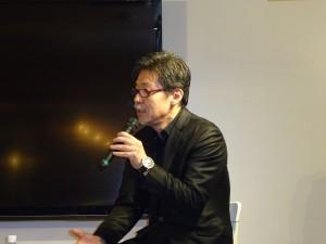 report[トップクリエイターのひろしま in TAUに行ってきました!]