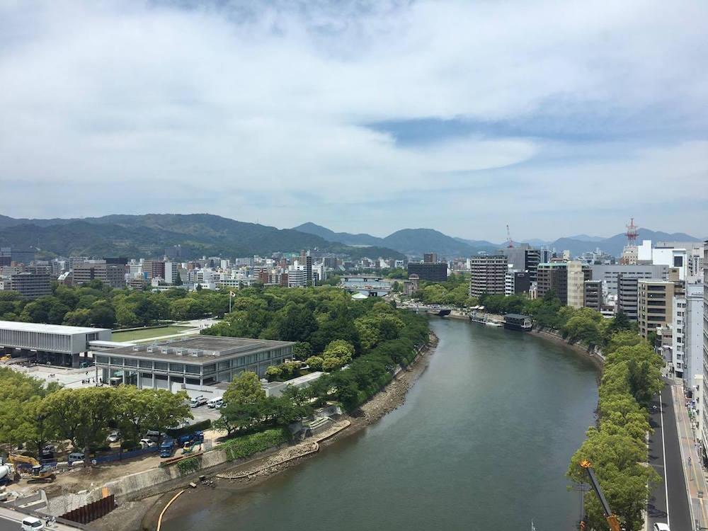 [コラム]広島ジン、故郷(ヒロシマ)に帰る ~東京10年、ワシントンD.C.経由~ 第3話
