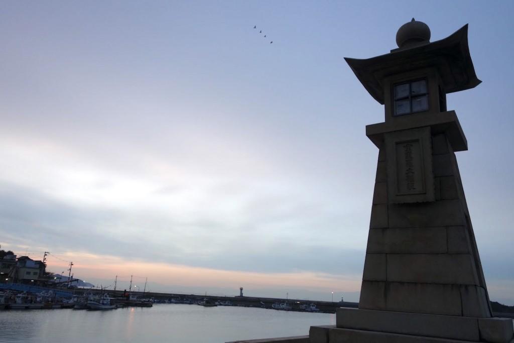 7月1日、福山市市制施行100周年記念!あなたの「鞆の浦」の風景、見せてください。