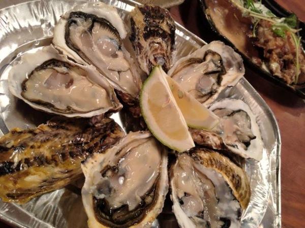 【あと1名】尾道・海の幸フェア☆広島の牡蠣を楽しむ 第77回drinksひろしま(1/31@学芸大・尾道のりこ家)
