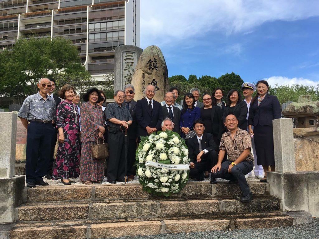「コラム」WIDE ISLAMD石原智弘「日米の歴史的1年とお好み焼き」後編