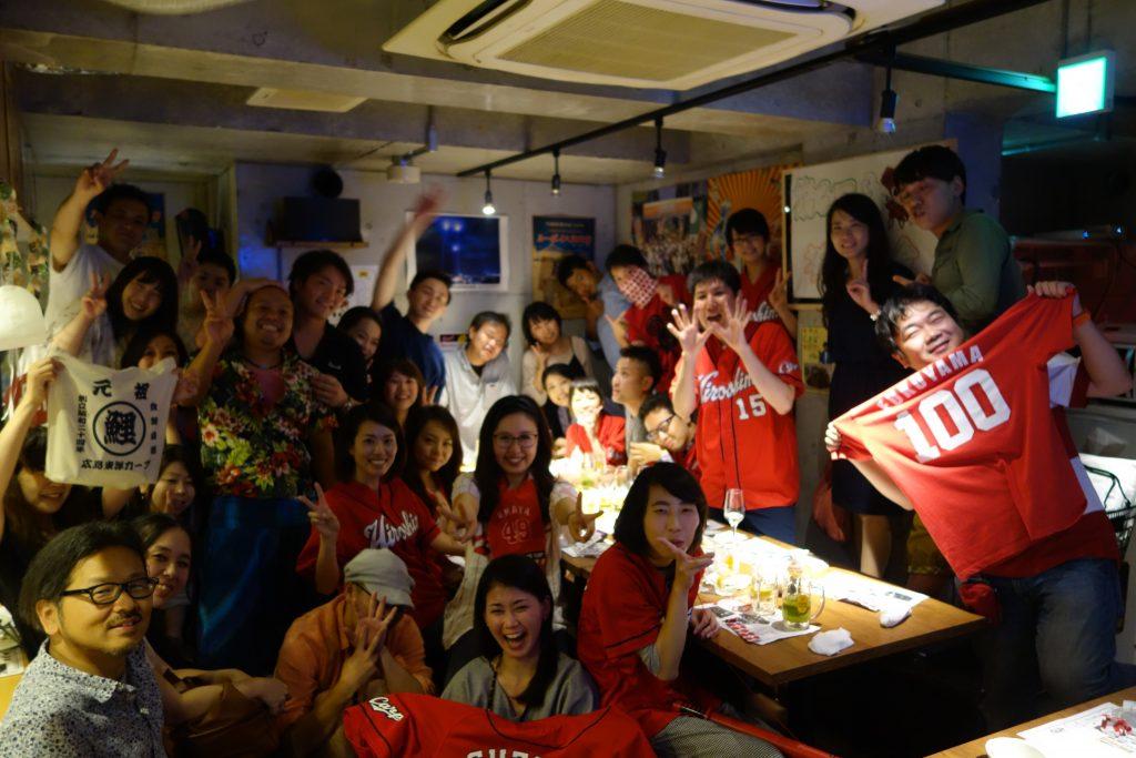 <福山会17秋の部>開催のお知らせです。