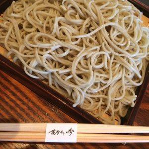 【満員御礼】段原でいただく日本一の蕎麦きり*第3回drinksさとまちひろしま(6/9@段原・蕎麦きり吟)