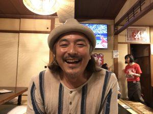 オーナーの後藤史行さん