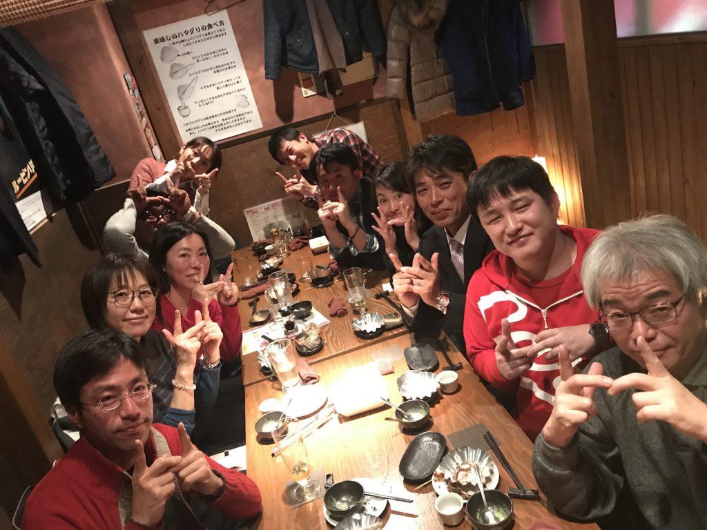 広島でビールといえばキリンでしょ!? 図らずも優勝パレード前夜祭[report第8回drinksさとまちひろしま]