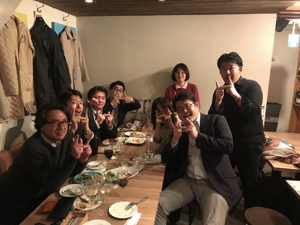 東京で再確認する広島の魅力 | ピッツェリア メリ プリンチペッサ