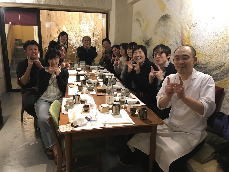 上品な料理、美味しい広島の地酒、広島というつながりをいただく| 初代 割烹 高橋