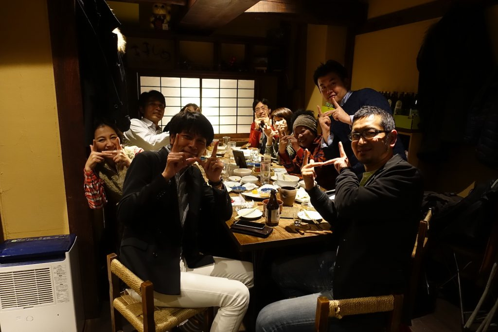 夢と希望に満ち溢れた広島の夜 | きまじめ@的場町
