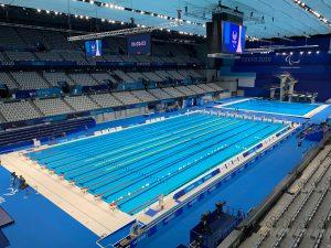 オンラインdrinksひろしま03|広島からパラリンピックを考える。guest| 崎本龍司氏・金田和輝氏